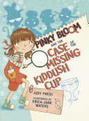 Pdf Pinky Bloom and the Case of the Missing Kiddush Cup