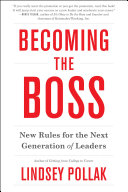 Becoming the Boss Pdf/ePub eBook