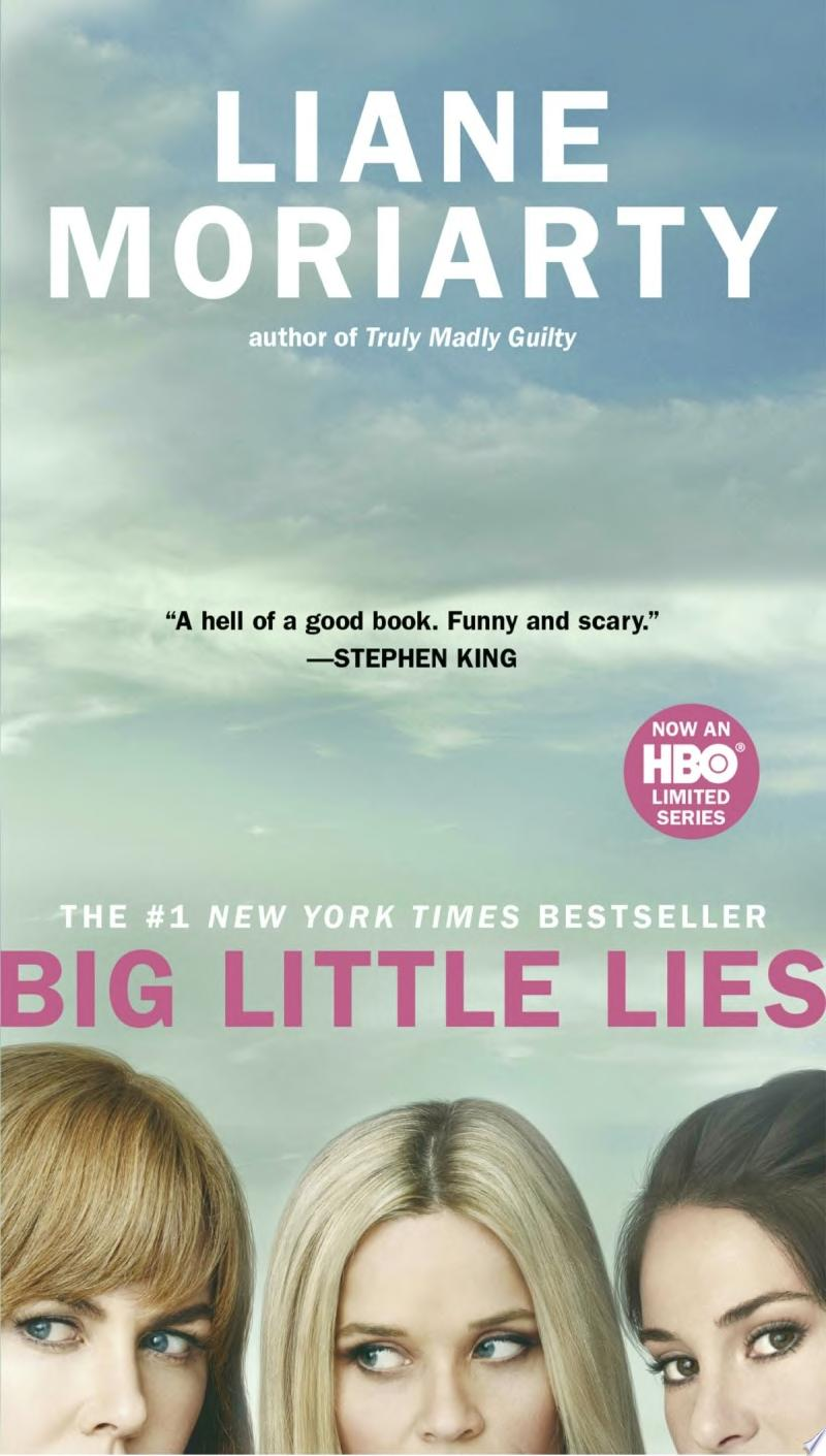 Big Little Lies image