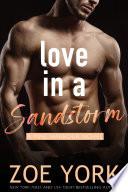 Love in a Sandstorm Book