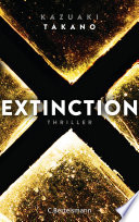 Extinction  : Thriller