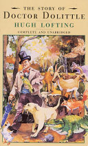 The Story of Dr  Dolittle