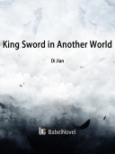 King Sword in Another World