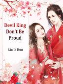 Devil King Don't Be Proud Pdf/ePub eBook