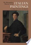 Italian Paintings Florentine School