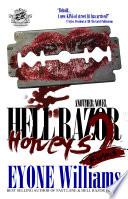 Hell Razor Honeys 2 (The Cartel Publications Presents)