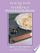 Magnetism to Marriage Pdf/ePub eBook