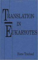 Translation In Eukaryotes