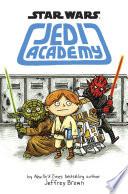 """""""Star Wars: Jedi Academy"""" by Jeffrey Brown"""