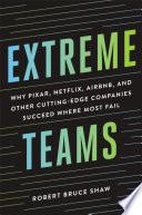 Extreme Teams Book PDF