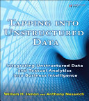 Tapping into Unstructured Data