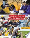 Elementary Technical Mathematics  12th Book