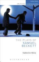 Pdf The Plays of Samuel Beckett Telecharger