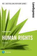 Law Express  Human Rights