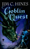 Goblin Quest Pdf/ePub eBook