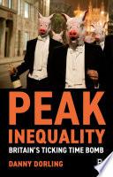 Peak Inequality Book