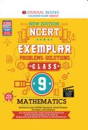 Oswaal NCERT Exemplar  Problems   solutions  Class 9 Mathematics  For 2021 Exam