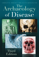 Archaeology of Disease