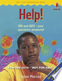 Books - Junior African Writers Series HIV/Aids Lvl C: Help! | ISBN 9780435898830