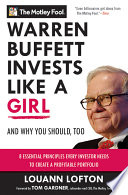 Warren Buffett Invests Like A Girl PDF