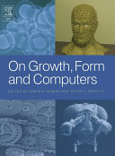 On Growth  Form and Computers