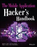 The Mobile Application Hacker's Handbook [Pdf/ePub] eBook