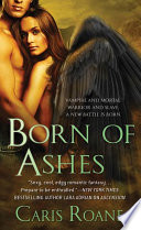 Born of Ashes Book