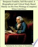 Benjamin Franklin  Self revealed