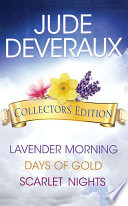 Jude Deveraux Collectors  Edition Box Set