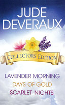 Jude Deveraux Collectors  Edition Box Set