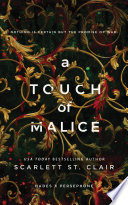 A Touch of Malice Book PDF