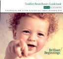 Toddler Brain Basics Guidebook