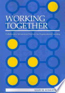 Working Together Book PDF