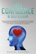 Self Confidence Self Esteem Book PDF
