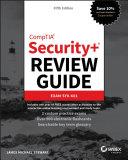 CompTIA Security+ Review Guide [Pdf/ePub] eBook