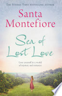 Sea of Lost Love Book