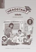 Books - Headstart Mathematics Grade 1 Teachers Guide (IsiZulu) Headstart Izibalo Ibanga 1 Incwadi Kathisha | ISBN 9780199043927