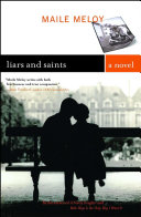 Liars and Saints Book