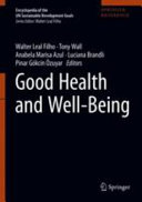 Good Health and Well Being