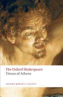 Timon of Athens: The Oxford Shakespeare ebook