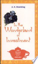 In The Wonderland Of Investment 2006-07 (25th Ed.)