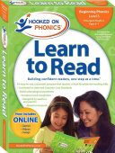 Hooked On Phonics Learn To Read Level 5