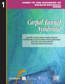 Guide to the Diagnosis of Work related Musculoskeletal Disorders  Carpal tunnel syndrome