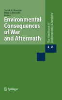 Environmental Consequences of War and Aftermath Pdf/ePub eBook