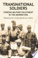 Transnational Soldiers Book