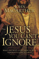 The Jesus You Can t Ignore