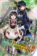 Death March to the Parallel World Rhapsody  Vol  11  manga