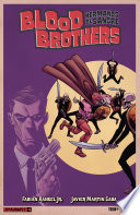 Blood Brothers  4  Of 4