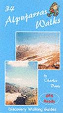34 Alpujarras Walks