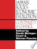 Japan's Socio-Economic Evolution